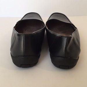 Life Stride Shoes - NEW LifeStride Comfort Black Loafers